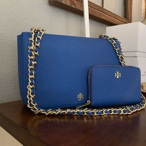 🦋New Tory Burch Emerson shoulder bag